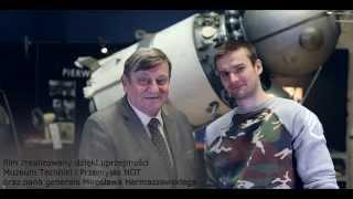 AdBuster - wspomnienia generała Hermaszewskiego (przypomnienie konkursu)