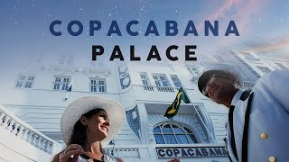 Copacabana Palace - Cool Music 2020