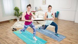 The Bachelorette Workout Game | Class FitSugar
