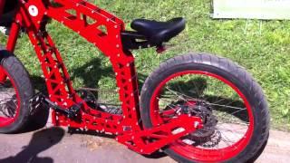 Вело байк(Москва, открытие вело сезона., 2014-05-18T20:21:06.000Z)