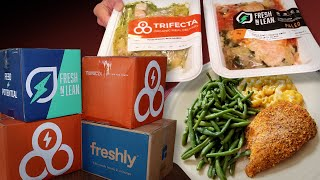Best readytoeat meal delivery services 2021: No cooking required