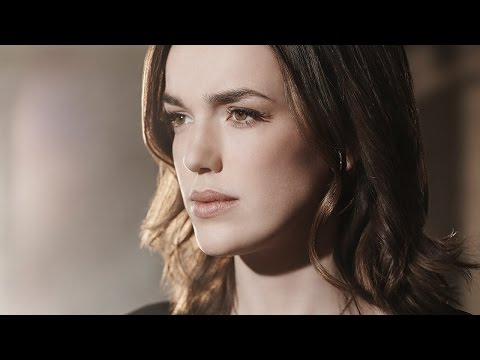 Agents of SHIELD - Elizabeth Henstridge & Jeph Loeb Interview