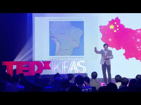 Can China Connect the World by High-Speed Rail? | Gerald Chan | TEDxKFAS