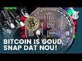 Hoe koop ik mijn eerste Bitcoin op Bittrex? Een uitleg voor beginners!