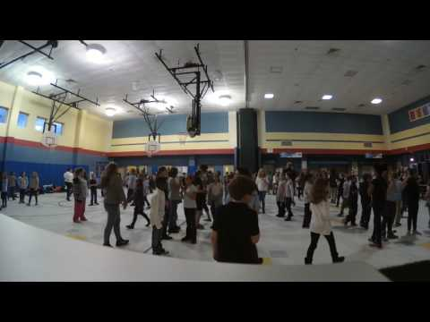 Lake Forest Central Dance 2017