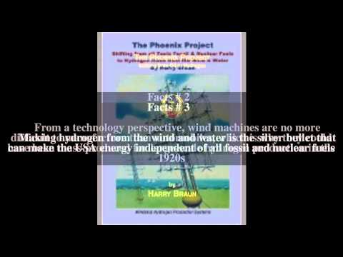 The Phoenix Project: Shifting from Oil to Hydrogen Top # 5 Facts