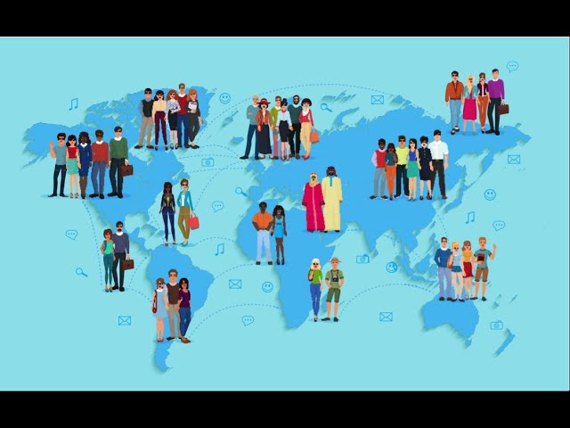 Our demographic destiny