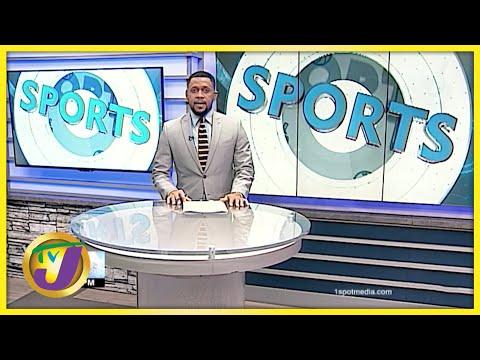 Jamaican Sports News Headlines - September 1 2021