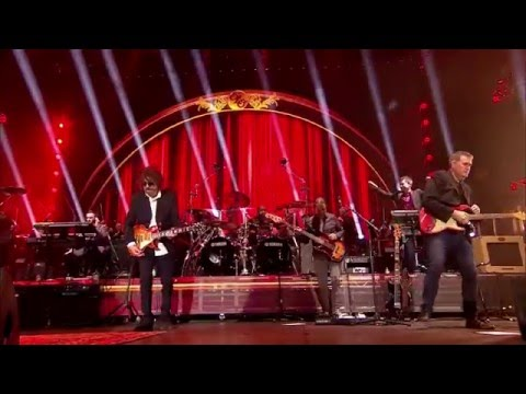 Electric Light Orchestra Showdown Roll Over Beethoven