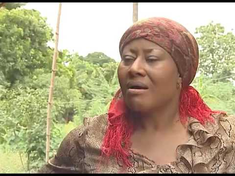 Download TEARS OF AGONY PART 1 - NEW NIGERIAN NOLLYWOOD FAMILY MOVIE