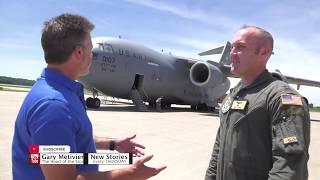 Boeing C-17 globemaster pilot best aircraft