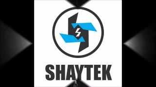 Shaytek -live- @ Blanker Beton - Altes Salzwerk Wilhelmshall 30.04.11