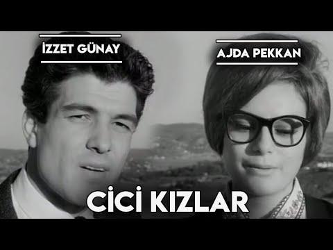 Cici Kızlar - Türk Filmi