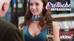 Erotische Erpressung (Thriller ganzer Film auf deutsch, kompletter Krimi, Spielfilm auf deutsch)