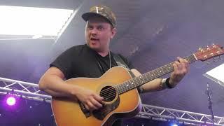 FSA Country Music Festival - Sunday Highlights