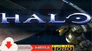 Halo Combat Evolved( descargar Mega)