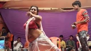 Meetha meetha dard hai hot bhojpuri dancr
