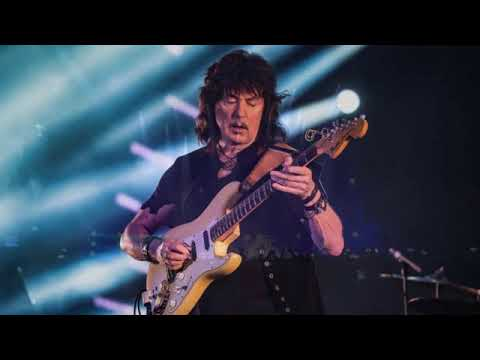 Carry On Jon - Richie Blackmore Cover