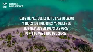 Date Tu Guille (Letra/Lyrics) - Milly x Farruko x Myke Towers x Lary Over x Rauw Alejandro...