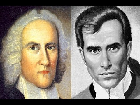 jonathan edwards preface to david brainerd s diary youtube