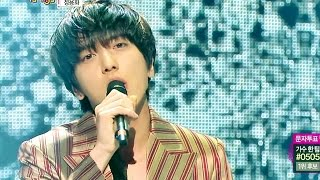 [HOT] Jung Yong Hwa - One Fine Day , 정용화 - 어느 멋진 날, Show Music core 20150131