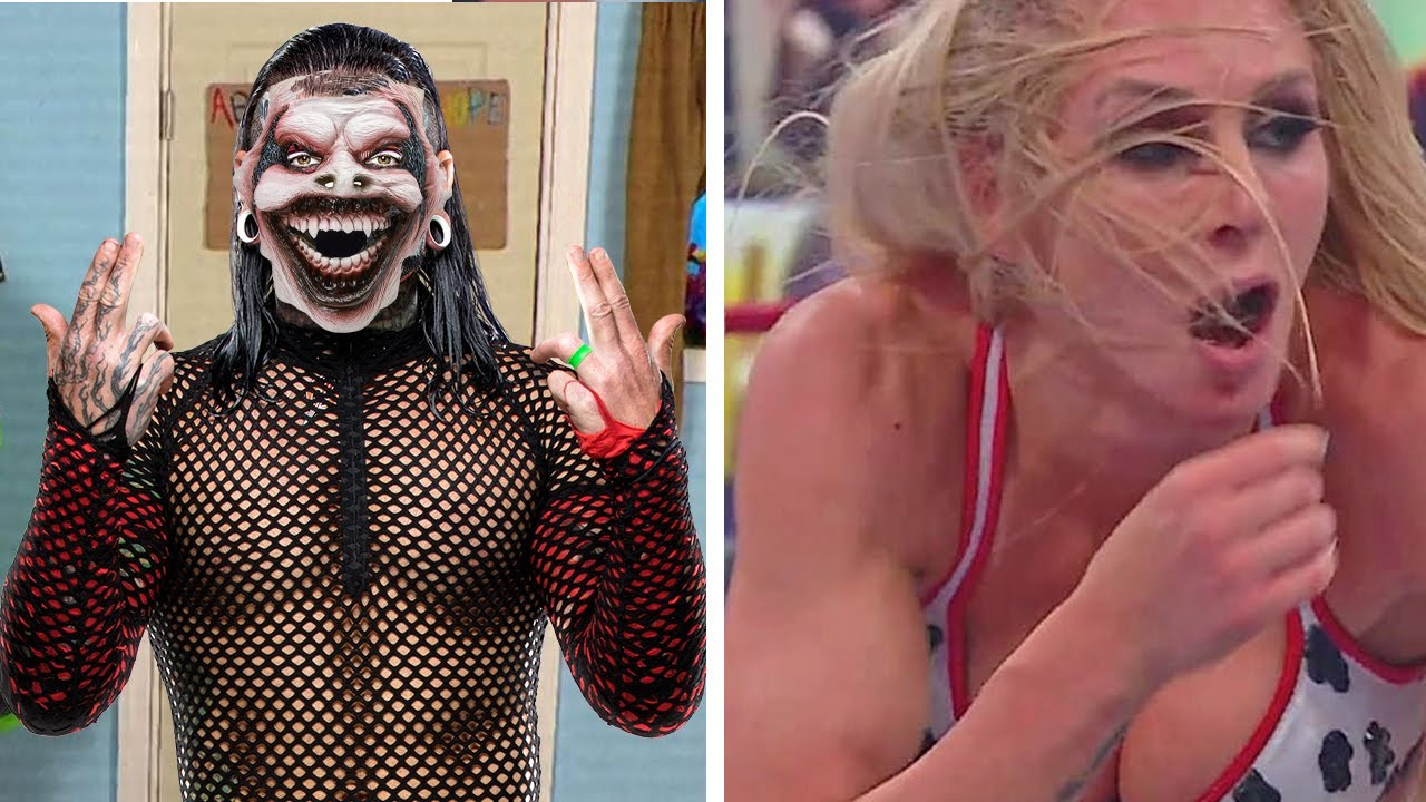 Charlotte Flair Big FAIL...Jeff Hardy is The Fiend Says WWE...Vince Major Lawsuit...Wrestling News