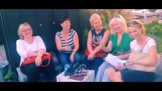 видео Выкуп невесты в стиле квест: готовый сценарий