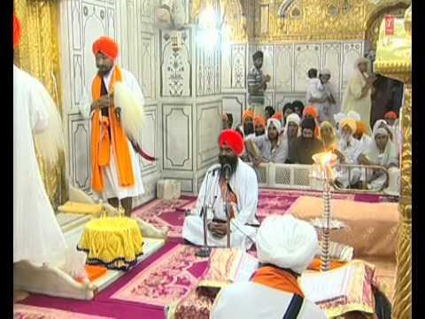 Bhai Kashmir Singh Ji - Rehraas Ardas - Sachkhand Sri Hazoor Sahib Di Maryada Anusar