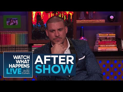 After Show: Will Jax Taylor Raise His Kids In Kentucky? | WWHL