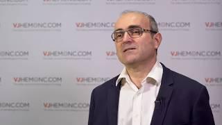 Upfront ASCT for newly diagnosed multiple myeloma: double vs. single transplant