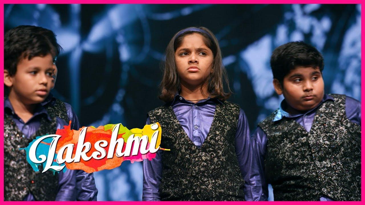 Prabhu Deva & Team Enters Pride Of India | Lakshmi Tamil Movie Scenes | Prabhu Deva | Ditya Bhan