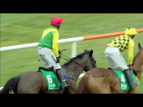 Dublin Racing Festival | Leopardstown | 3rd February 2018