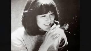NHKドラマ「小夜子の駅」1976年11月13日放送 ドラマの中程での挿入歌.