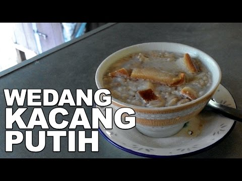 kuliner-kota-solo:-wedang-kacang-putih---solo-street-food-#9