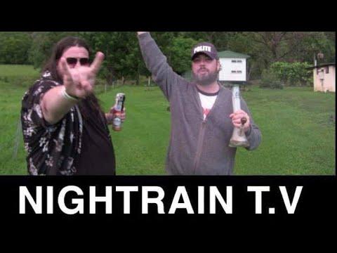 Nightrain TV: Mardigrass 2019