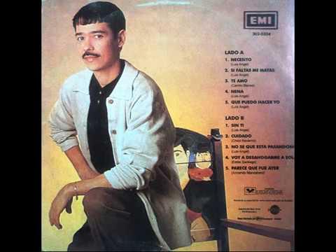 Eddie Santiago 1995 full album