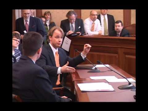 Missouri legislators urged to support employment law reform