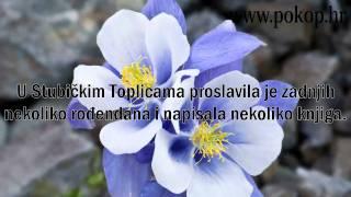 VESNA PARUN - IN MEMORIAM - SJEĆANJA NA HRVATSKE VELIKANE www.pokop.hr