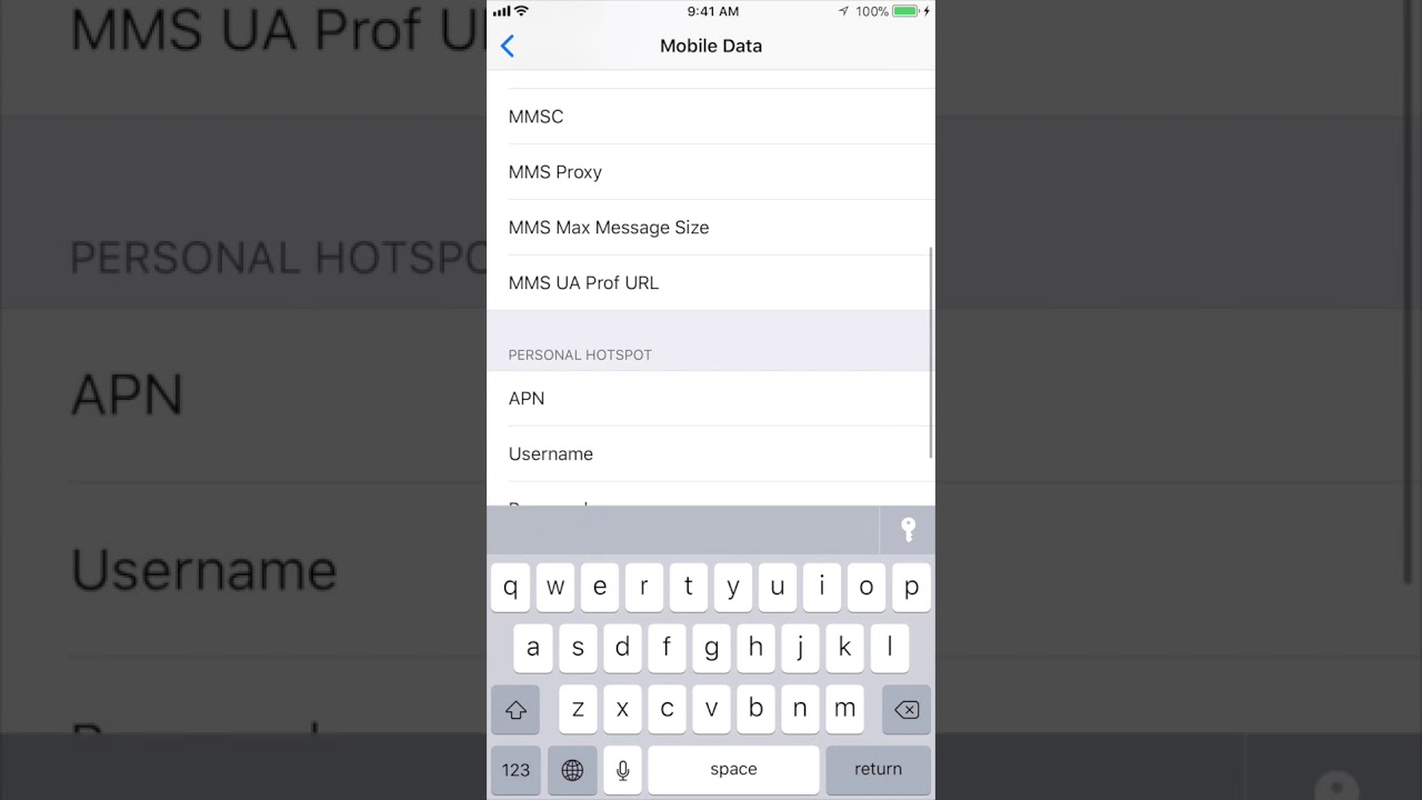 How to use my Apple iPhone as a portable Wi-Fi hotspot
