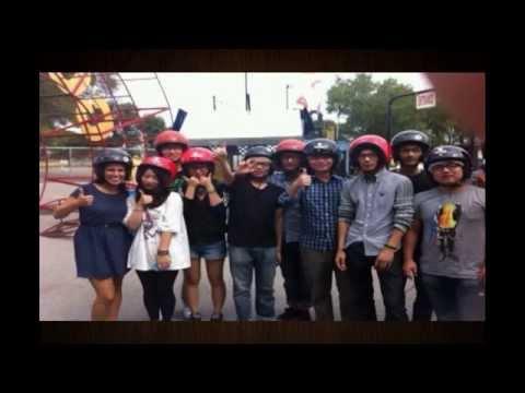 2014 Humber Ningbo & Jimei Program Farewell Video