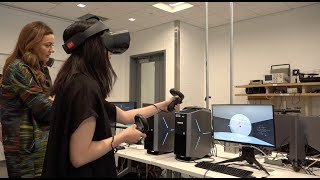 Illinois ECE Virtual Reality Lab is changing the way students learn