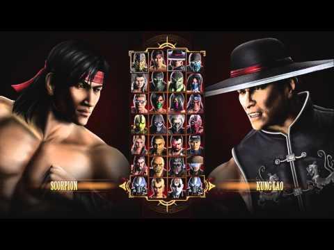 Circuito Gamer Optimus - Round 1, Season 1 - Mortal Kombat
