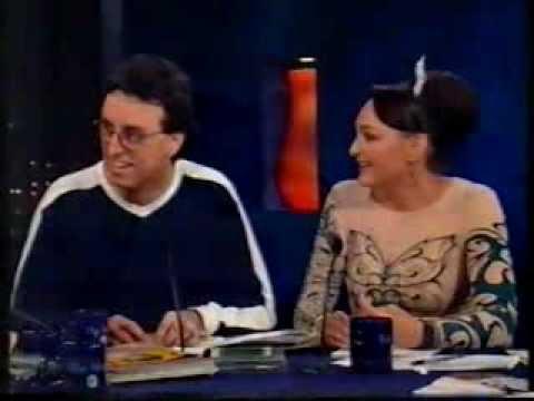 The Panel- Mick Molloy & Tony Martin (Full) (November 1998)