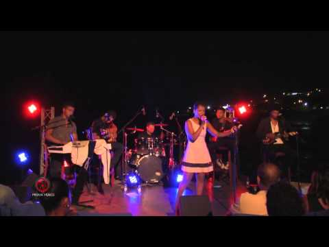 Neuza - Live in Praia (Cape Verde) - Cuidado Na Bu Bida (2/9)