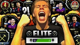 ELITEDRØMMEN HAR BLITT VIRKELIG!! 🏆🔥 **ELITE 2 REWARDS & PLAYER PICKS**