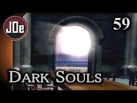Dark Souls - Episode 59 - Balcony by Balcony
