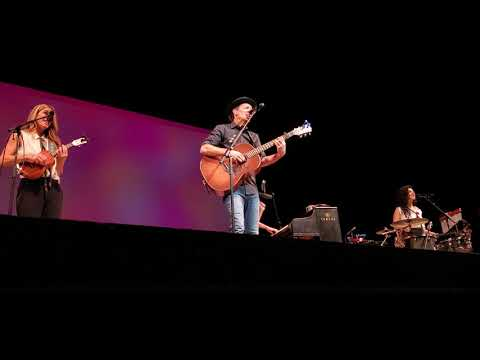 """Jason Mraz - """"Have It All"""" in Vancouver"""