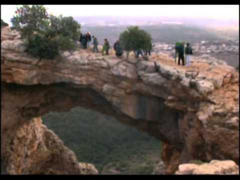 Bar or Bat Mitzvah in Israel