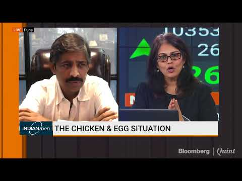 Venky's: Expect Rise In Chicken Prices & Raw Materials Again