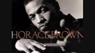 horace brown ft jay z - thing we do for love(remix)
